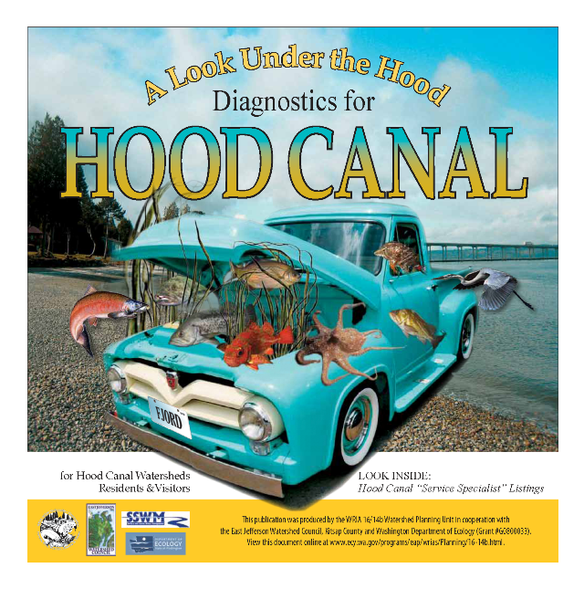 thumbnail image of the Under the Hood publication