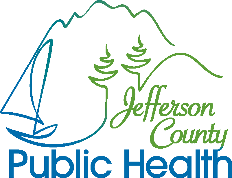 Jefferson County Public Health Logo